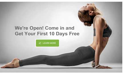 Yoga Class Promotions That Work
