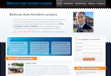 Web design services For Attorneys